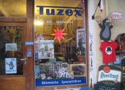Weihnachten steiht vor der Tur,Geschenkideen gibt es im TUZEX hier!